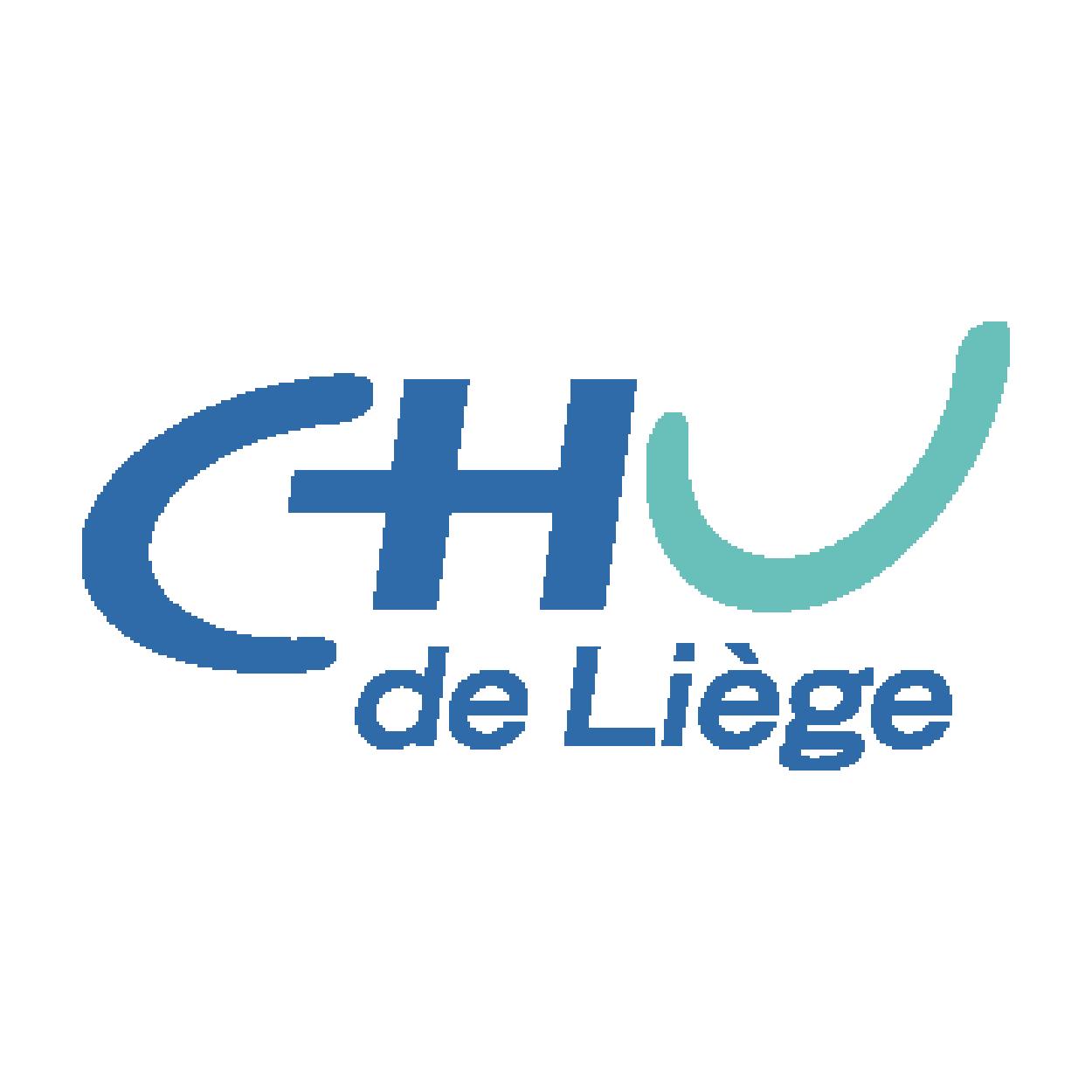Logo de CHU de Liège
