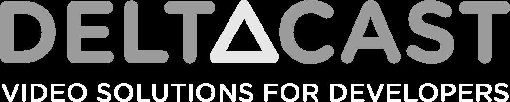 Logo de Deltacast