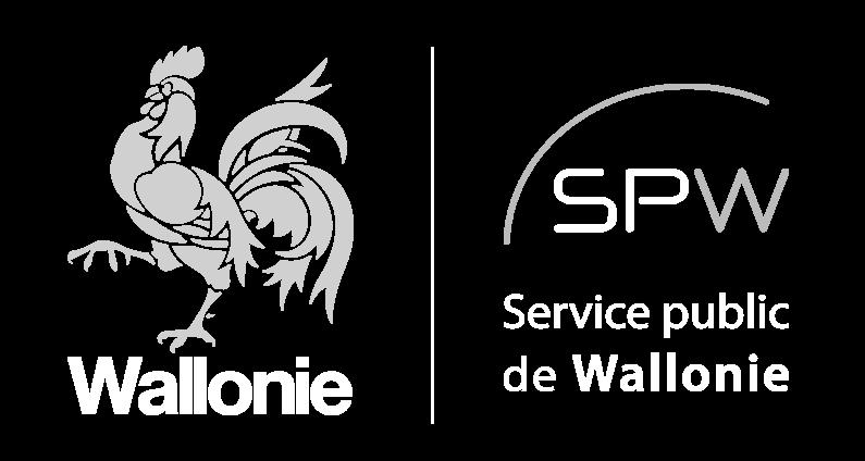 Logo de Service public de Wallonie