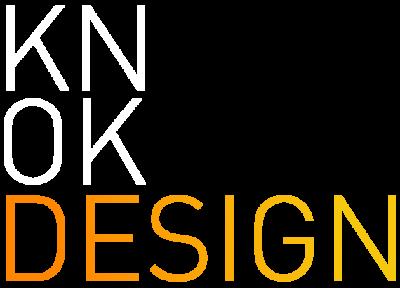 Logo de Knok Design