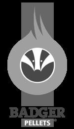 Logo de Badger Pellets
