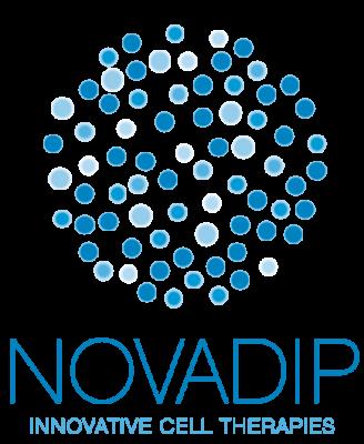 Logo de Novadip
