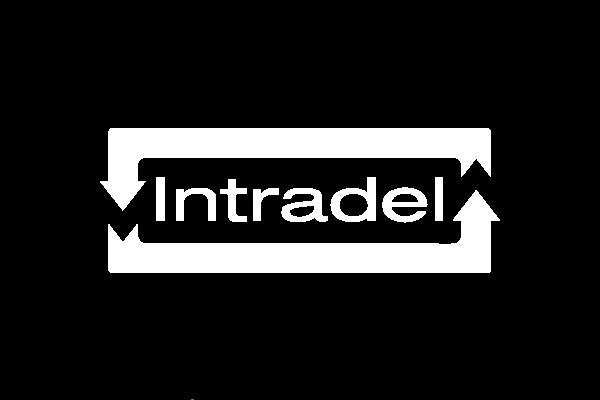 Logo de Intradel