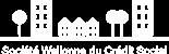 Logo de Société wallonne du Crédit social