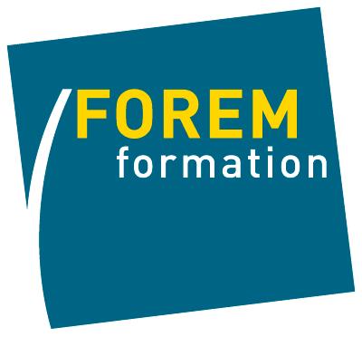 Logo de Le Forem