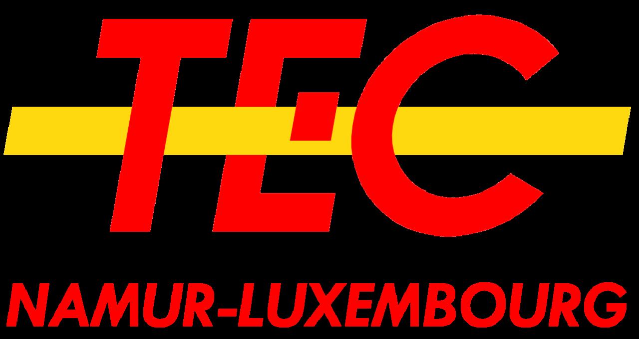 Logo de TEC
