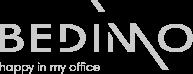 Logo de Bedimo