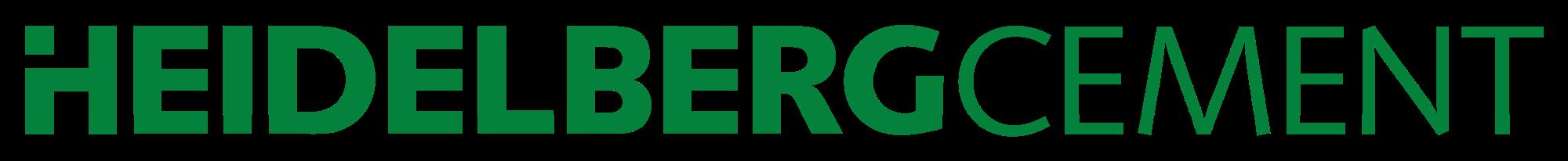 Logo de Heidelberg Cement