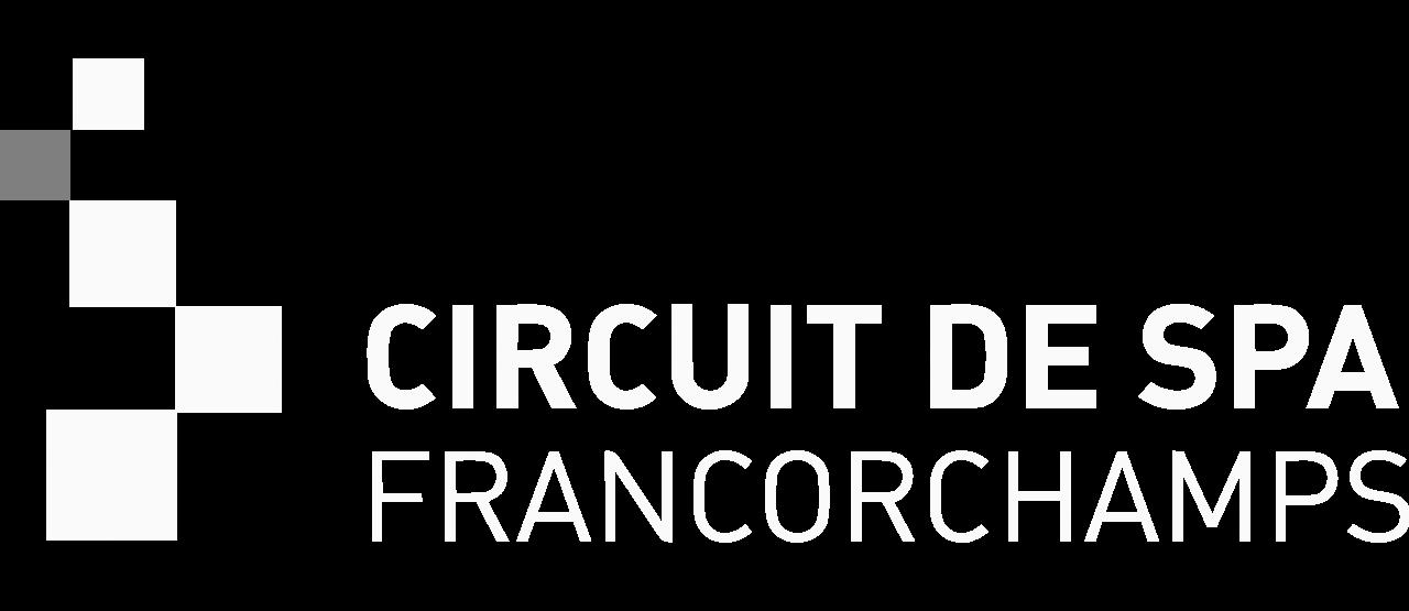 Logo de Francorchamps